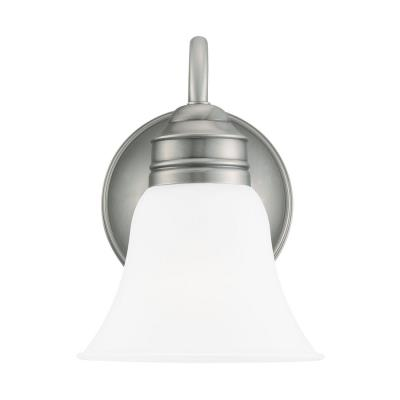 Sea Gull Lighting 44850-965 Single-Light Gladstone Wall/Bath