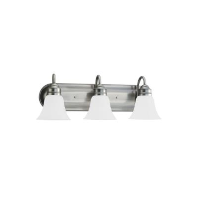 Sea Gull Lighting 44852-965 Three-Light Gladstone Wall-Bath