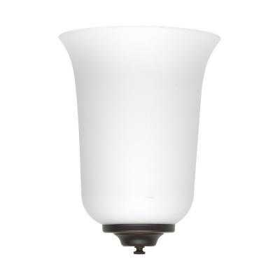 Sea Gull Lighting 49119BLE-782 Two-Light Fluorescent