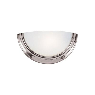 Sea Gull Lighting 4936BLE-962 Single-Light Fluorescent Wall/Bath Sconce