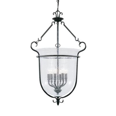 Sea Gull Lighting 5104-07 Six-light Hall Foyer