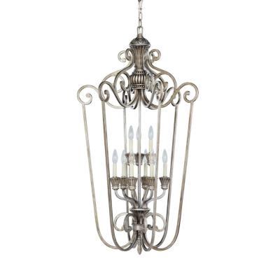 Sea Gull Lighting 51257-824 Highlands Hall Foyer Fitxure