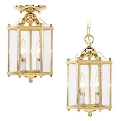 Sea Gull Lighting 5232-02 Two-light Hall Foyer