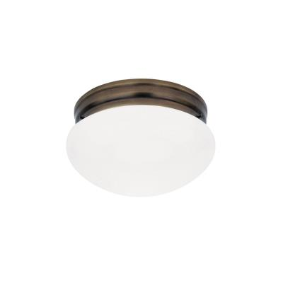 Sea Gull Lighting 5328-829 Two-Light Rialto Close To Ceiling