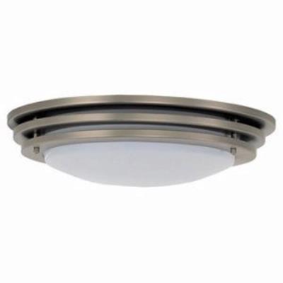 Sea Gull Lighting 59251BLE-962 Nexus - Four Light Close to Ceiling Flush Mount