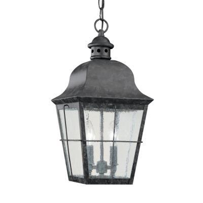 Sea Gull Lighting 6062-46 Two Light Outdoor
