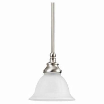 Sea Gull Lighting 61050-962 Single-Light Canterbury Pendant