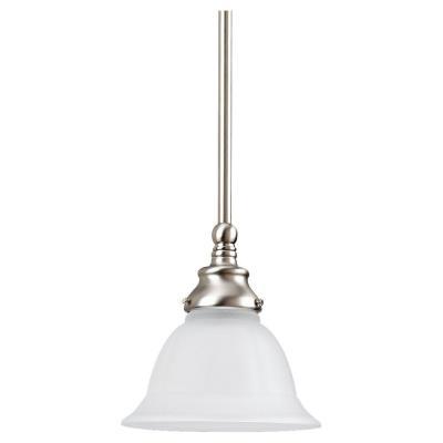 Sea Gull Lighting 61050-962 Single-Light Canterbury Pendant