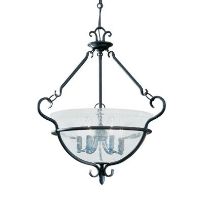 Sea Gull Lighting 6501-07 Six Light Pendant