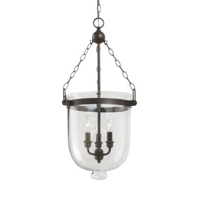 Sea Gull Lighting 65047-715 Westminster - Three Light Pendant