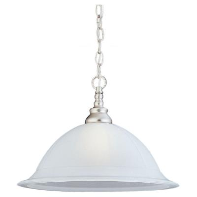 Sea Gull Lighting 65050-962 Single-light Canterbury Pendant