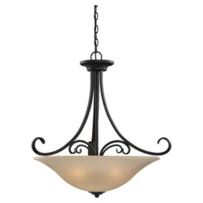 Sea Gull Lighting 65120-820 Del Prato - Four Light Pendant