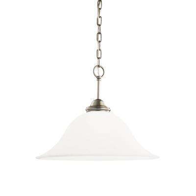 Sea Gull Lighting 65360-965 Single-Light Rialto Pendant