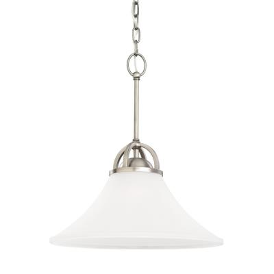 Sea Gull Lighting 65375-965 Single Light Pendant