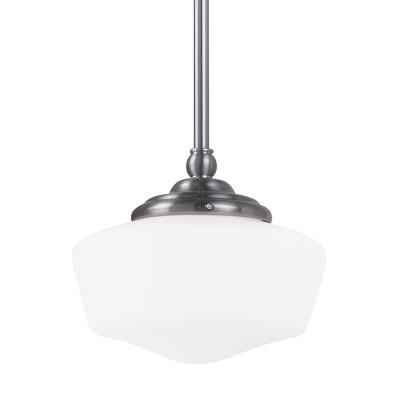 Sea Gull Lighting 65436BLE-962 Academy - One Light Pendant