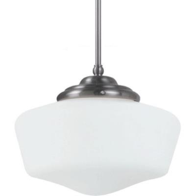 Sea Gull Lighting 65437BLE-962 Academy - One Light Pendant