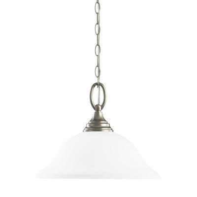 Sea Gull Lighting 65625BLE-962 Wheaton - One Down Light Pendant