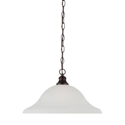 Sea Gull Lighting 65942-782 Windgate - One Light Pendant