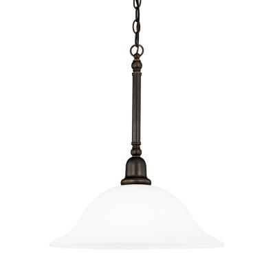 Sea Gull Lighting 66060-782 Single-light Sussex Pendant