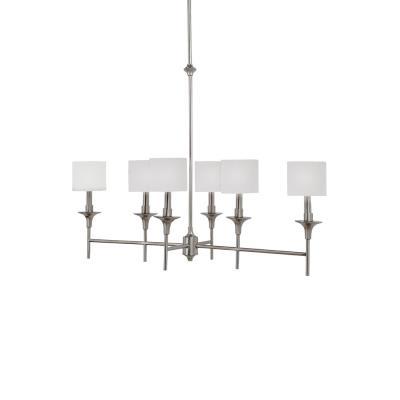 Sea Gull Lighting 66953 Stirling - Six Light Pendant