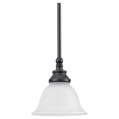 Sea Gull Lighting 69050BLE-71 Single-Light Canterbury Fluorescent