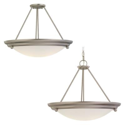Sea Gull Lighting 69133BLE-98 Three-Light Centra Fluorescent