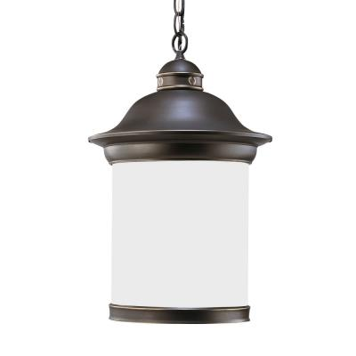 Sea Gull Lighting 69191BLE-71 Hermitage - One Light Pendant