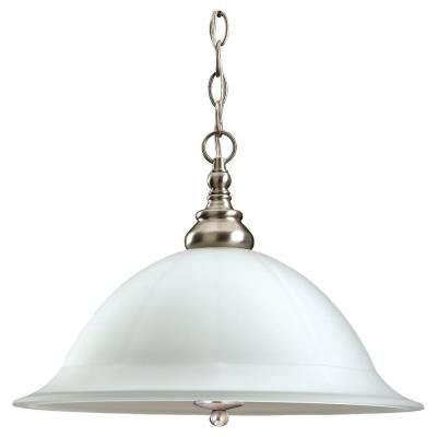 Sea Gull Lighting 69350BLE-962 Canterbury - Three Light Pendant