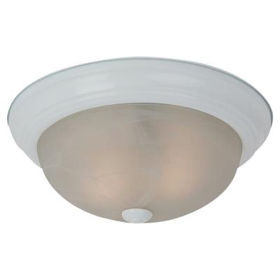 Sea Gull Lighting 75940BLE-15 Windgate - One Light Flush Mount