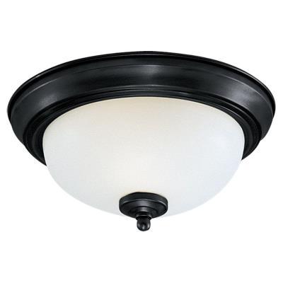 Sea Gull Lighting 77065-782 Three Light Close To Ceiling