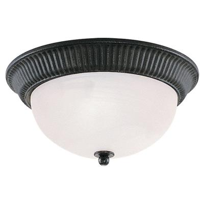 Sea Gull Lighting 7709-07 One-light Ceiling Fixture