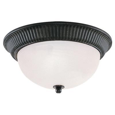Sea Gull Lighting 7710-07 Two-light Ceiling Light