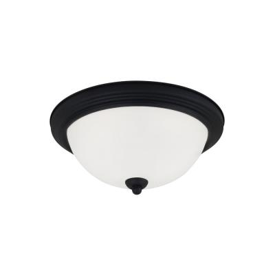 Sea Gull Lighting 77164-839 Oslo - Two Light Flush Mount