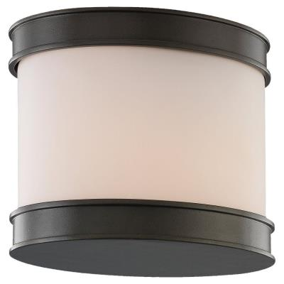 Sea Gull Lighting 78885-850 Amsterdam - Two Light Flush Mount