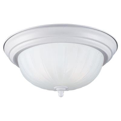 Sea Gull Lighting 79504BLE Floyd - One Light Ceiling Fixture