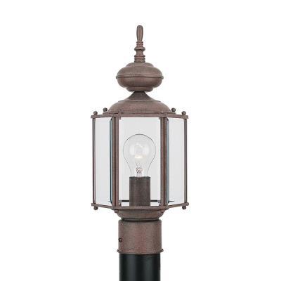 Sea Gull Lighting 8209-26 One Light Outdoor Post Fixture