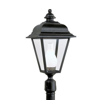 Sea Gull Lighting 8216-12 One Light Outdoor Post Fixture