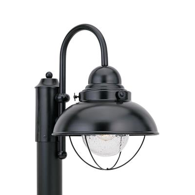 Sea Gull Lighting 8269-12 One Light Outdoor Post Fixture