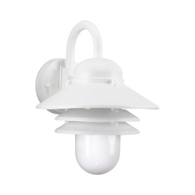 Sea Gull Lighting 83055-15 Nautical - One Light Outdoor Wall Mount