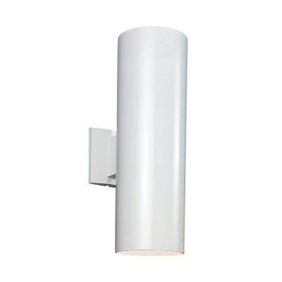 Sea Gull Lighting 8340-15 Two Light Outdoor Wall Fixture
