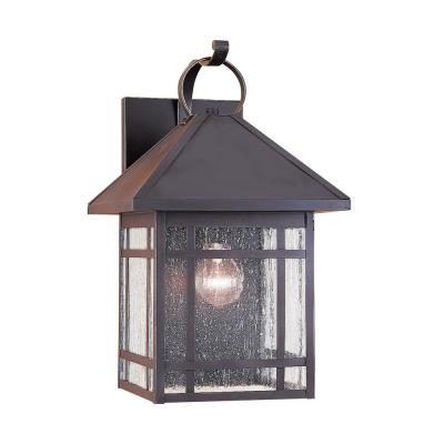 Sea Gull Lighting 85013-71 Single-light Largo Wall Lantern