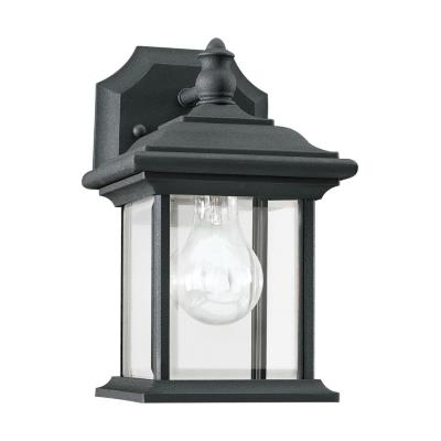 Sea Gull Lighting 85200-12 Wynfield - One Light Outdoor Wall Mount