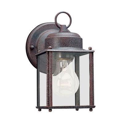 Sea Gull Lighting 8592-26 One Light Outdoor