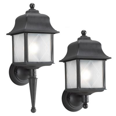 Sea Gull Lighting 88103-12 Harbor Point - One Light Outdoor Wall Mount