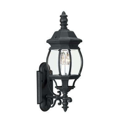 Sea Gull Lighting 88201-12 Wynfield - Two Light Outdoor Wall Mount