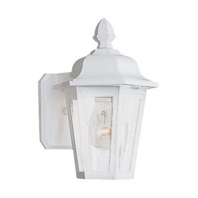 Sea Gull Lighting 8822-15 One Light Outdoor Wall Fixture