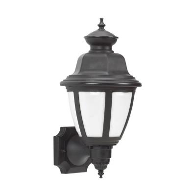 Sea Gull Lighting 88392BLE-12 Belmar - One Light Outdoor Wall Mount
