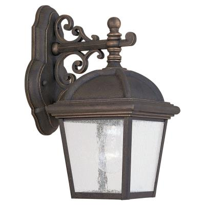 Sea Gull Lighting 8843-85 One Light Outdoor