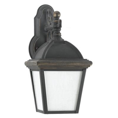 Sea Gull Lighting 8843D-85 Single-Light Charleston Outdoor Wall