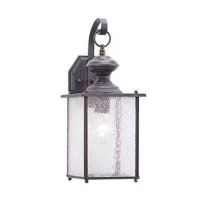 Sea Gull Lighting 8882-08 Outdoor Wall Bracket Light